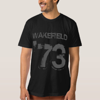 Wakefield 「73 -メンズオーガニックなT Tシャツ