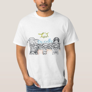 WAKU DREAMER T-SHIRTS ~Art by kids of Philippines~ Tシャツ