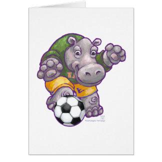 WALのサッカー カード