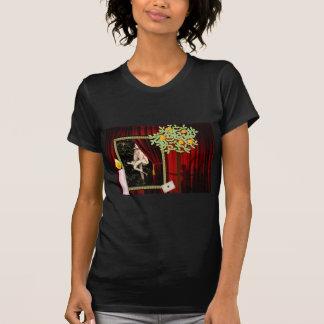 Waldolalaのバレエ Tシャツ
