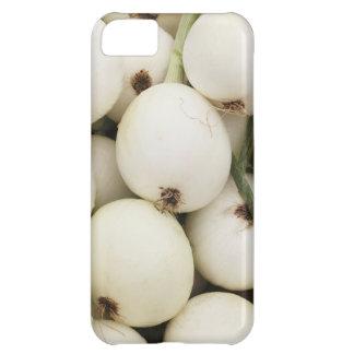 Walla Wallaの菓子のタマネギ iPhone5Cケース
