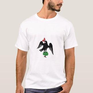 Wallachia、ルーマニア Tシャツ