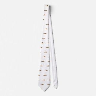 Walleyeの芸術 オリジナルネクタイ