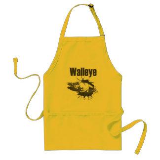 Walleye スタンダードエプロン