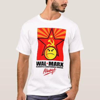 Walmarx Tシャツ