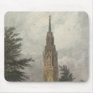 Walthamの十字、c.1820 マウスパッド