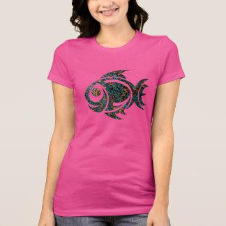 Wandaトパーズ Tシャツ