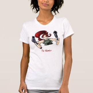 Wanda射手 Tシャツ