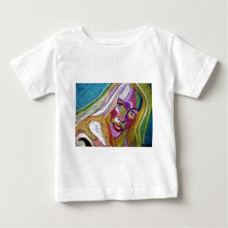 Wanda ベビーTシャツ
