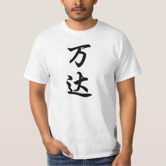 wanda tシャツ