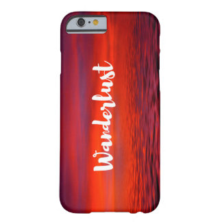 Wanderlustの電話箱 Barely There iPhone 6 ケース