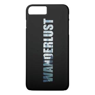 Wanderlustの電話箱 iPhone 8 Plus/7 Plusケース