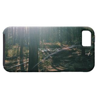 Wanderlustの電話箱 iPhone SE/5/5s ケース