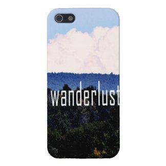 WanderlustのiPhone 5の場合 iPhone SE/5/5sケース