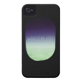 Wanderlust Case-Mate iPhone 4 ケース