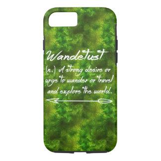 Wanderlust iPhone 8/7ケース