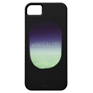 Wanderlust iPhone SE/5/5s ケース