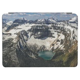 Warderman湖のアンテナ iPad Air カバー