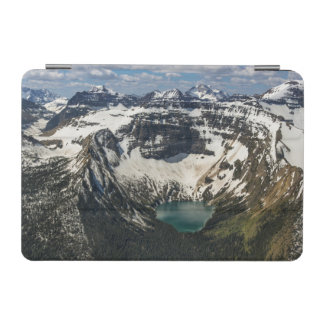 Warderman湖のアンテナ iPad Miniカバー