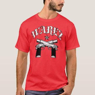 Warez KeyGenのTシャツ Tシャツ