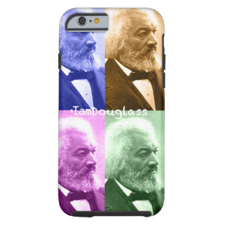 WarholianのiPhone6ケース: 私はDouglassです ケース