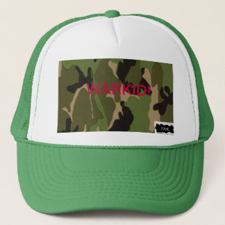 Warkid Jakeの帽子 キャップ