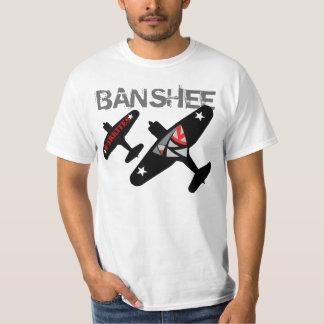 Warkites A-24のバンシー Tシャツ