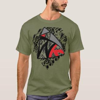 Warkites-P-38稲妻 Tシャツ
