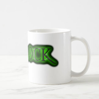 Warlockのワウ コーヒーマグカップ