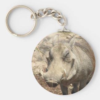 Warthog Keychain キーホルダー