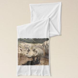 Warthogs スカーフ