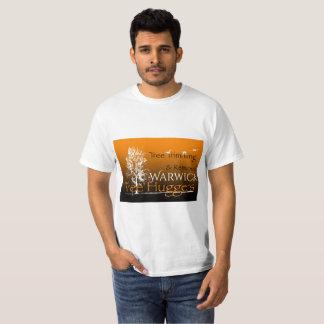 Warwickの木Huggers T Tシャツ