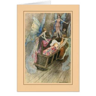 Warwick Gobel カード