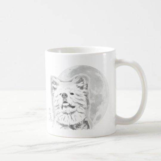 "Wasao Mug ""BE ORIGINAL?"" コーヒーマグカップ"