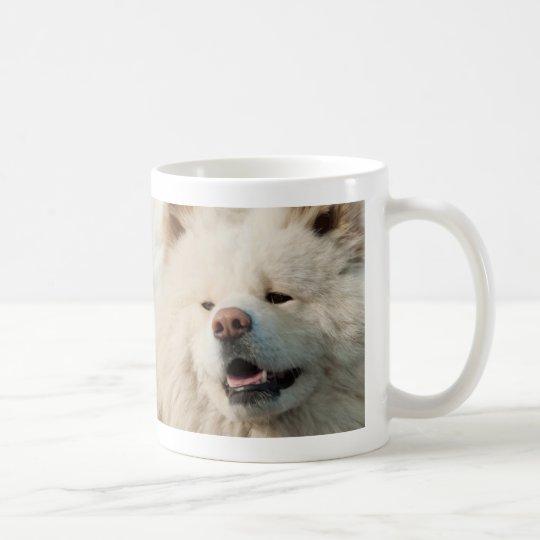 "Wasao Mug ""FLUFFY FULL"" コーヒーマグカップ"