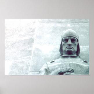Washburnの騎士 ポスター