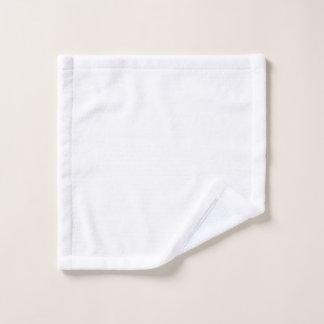 Washcloth ウォッシュタオル