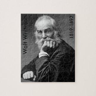 Washington D.C.のウォルト・ホイットマン ジグソーパズル