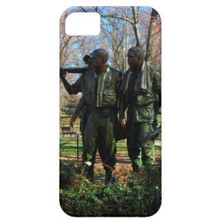 Washington D.C.の彫像 iPhone SE/5/5s ケース