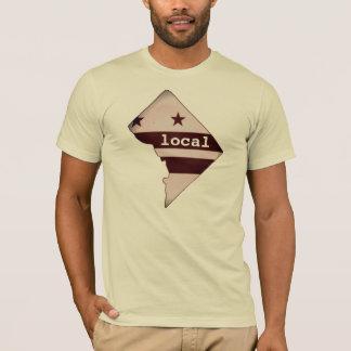 Washington D.C.の支部 Tシャツ
