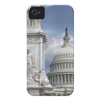 Washington D.C. Case-Mate iPhone 4 ケース