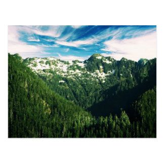 Washington State Postcard ポストカード