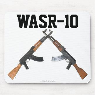 WASR-10マウスパッド マウスパッド