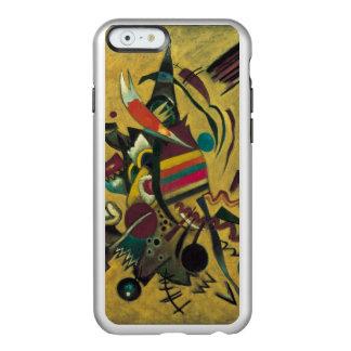 Wassily Kandinsky著ポイント Incipio Feather Shine iPhone 6ケース
