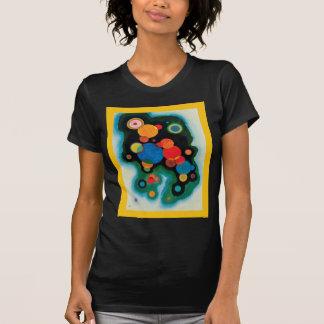 Wassily Kandinsky著深められた衝動 Tシャツ