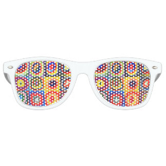 Wassily Kandinsky著色の勉強 レトロサングラス