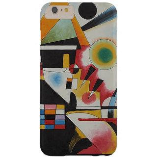 Wassily Kandinsky-Balancement スリム iPhone 6 Plus ケース