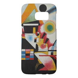 Wassily Kandinsky-Balancement Samsung Galaxy S7 ケース