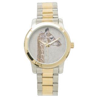 Watchアフリカの王子 腕時計
