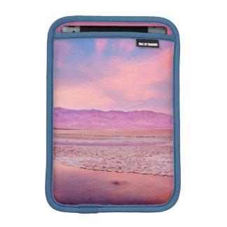 water湖デスヴァレー iPad miniスリーブ
